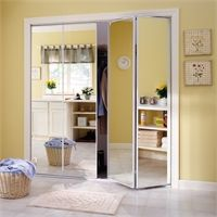 Closet Doors Products | Beta Homes | www.thebuildingsource.com