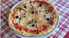 NEJCHUTNĚJŠÍ PRAVÁ ITALSKÁ PIZZA RECEPT, NEJCHUTNĚJŠÍ  PIZZA TĚSTO RECEP...