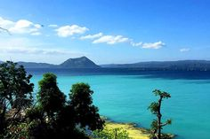 Batangas Philippines, Taal Volcano, Free Time, Most Beautiful, Number, Adventure, Mountains, Places, Bergen