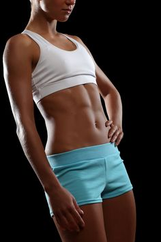 Train Your Whole Body To Get Better Abs | Poliquin Lifestyle