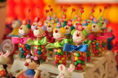 doces circo - Pesquisa Google