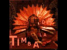 Timbalada - Na Beira do Mar.