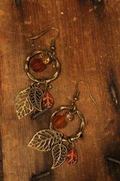 Jewelry :: Farm Girl Designs :: Earrings