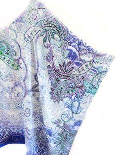 Blusa Kaftan Plus Size GG Toque de Seda