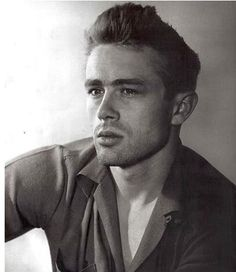 James Dean will never go out of style...