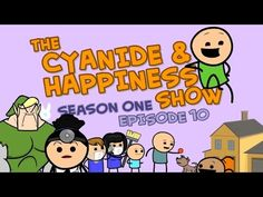 Random Time! Cyanide & Happiness Show features Zelda parody   GoNintendo - What are YOU waiting for?