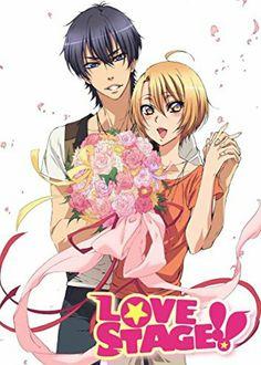 Ryouma y Izumi // Love Stage! Izumi is so darn cute I can see why Ryouma likes him Love Stage Anime, Manga Love, Anime Love, Manhwa, Noragami, Sword Art Online, Izumi Sena, Manga Anime, Space Pirate Captain Harlock