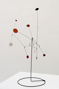 Alexander Calder, Untitled, 1937
