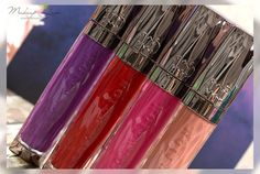 Urban Decay Summer Launch 2015 | Revolution High Color Ligloss