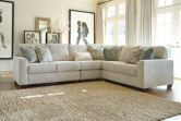 "Ashley Furniture - Salonne Sectional 97""W x 40""D x 38""H"