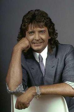 Bernd Cluver (April 10, 1947 - July 28, 2011) German singer
