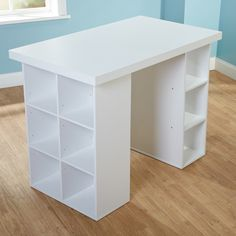 Simple Living Counter Height Craft Table - Overstock Shopping - Great Deals on Simple Living Desks