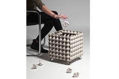 El arquitecto Gustavo Peláez nos muestra cómo reinventar elementos cotidianos de un modo tan sencillo como útil y atractivo