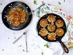 Porkkanaletut (Peggyn pieni punainen keittiö)