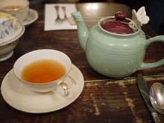 Alice's Tea Cup - New York