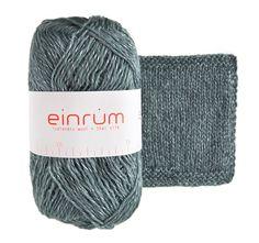 Einrúm 1013 E+2 - Klorit – Álafoss - Since 1896