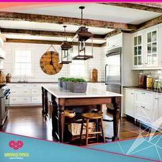 932 mejores imágenes de muebles de cocina en 2019   Decorating ...