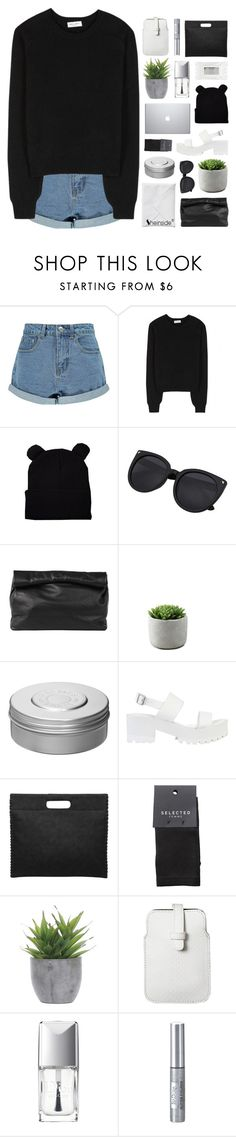"""""""-- happy birthday court! / we'll never be as young as we are now"""" by feels-like-snow-in-september ❤ liked on Polyvore featuring Boohoo, Yves Saint Laurent, Marie Turnor, Hermès, River Island, SELECTED, Lux-Art Silks, Mossimo, Christian Dior and Isadora"""