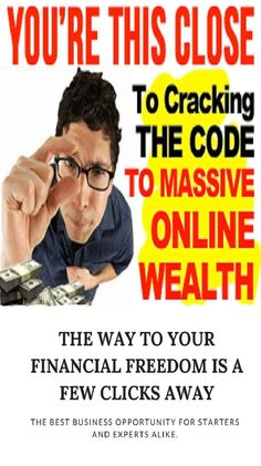 [WATCH VIDEO] Its your turn to experience wealth online.  |Extra Info| >This pin & others like it will show you how to make money online get passive income streams fast & easy with legitimate scam free work from home online jobs, side hustles & internet marketing business opportunities. You can become a wealthy & successful entrepreneur, quit your job, live the lifestyle you always wanted and fire your boss with financial freedom. Its time to get paid with free newbie friendly