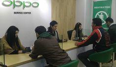 OPPO Mobile Service Centre Customer Care Number in Faridabad (Haryana)