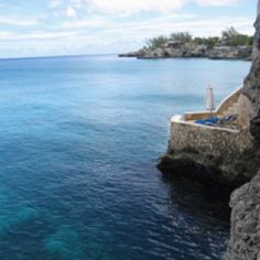 The Caves in Negril, Jamaica is spectacular.  Staff was amazing, spa services top notch and food was delicious.
