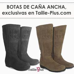 Cualquier momento es perfecto para hacerse con unas botas de #cañaancha #victoria56 #novedades #shoponline #curvywomen #curvystyle #plusizefashion #plussize #tallasgrandes