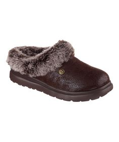 Get that cozy après ski style and comfort with the SKECHERS Bobs Cherish -  Snow Bunny shoe. Smooth microfiber faux leather upper in a slip on casual  comfort ...