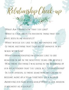 relationship challenge Having a Relationship Check-Up Freebie Healthy Relationship Tips, Relationship Challenge, Healthy Marriage, Marriage Relationship, Marriage Advice, Love And Marriage, Communication Relationship, Relationship Building, Strong Marriage