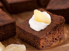 Yorkshire Gingerbread : Recipes : Cooking Channel