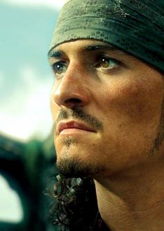 I love how he is so careing about Elizebeth and he will go to the ends of the earth for her.