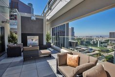 The 8 LA Apartment Buildings With the Best and Most Bananas Amenities - Curbed LA