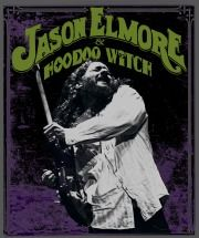 Absolutely INCREDIBLE Texas music/Blues rock!!!!!!!! Check them out! You know you need some great new music!!!!!! Jason Elmore & Hoodoo Witch!