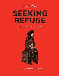 Seeking Refuge by Irene Watts https://www.amazon.com/dp/1926890027/ref=cm_sw_r_pi_dp_x_Dmt5yb32G6WCK