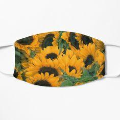 Sunflower Design, Sunflower Print, Make A Donation, Glossier Stickers, Mask Design, Cotton Tote Bags, Art Boards, Sunglasses Case, My Arts