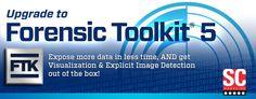 Computer Forensics Software for Digital Investigations
