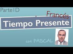 tiempo presente en francés - Parte 1D: más verbos irregulares en -yer, espérer, m...
