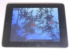 COBALT S800 SW-ARMM8S android 4.0 ICS Tablet PC. 8GB, 1GB, Front cam, Play Store