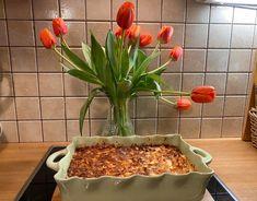 Η λαζανάδα της μαμάς μου, που φτιάχνεται με ταλιατέλες Recipies, Food, Recipes, Essen, Meals, Yemek, Eten