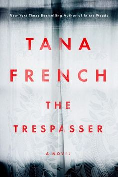 Tana French's novel 'The Trespasser' begs us to take crime fiction seriously. ACPL has it! Click to place on hold. http://alpl.ent.sirsi.net/client/en_US/default/search/results?qu=the+trespasser&qf=ACPL_AUTHOR_ALL%09Author%09French%2C+Tana%09French%2C+Tana