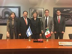 Mexican Health Secretary Praises Help Received from Israel and Hadassah Expert Post Earthquakes News Stories, Mexico City, Secretary, Israel, Health Tips, Mexican, Relationship, Culture, Country