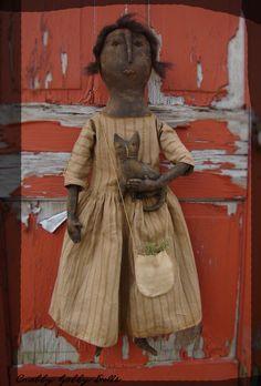 CraBBy GaBBy Dolls Luv her!