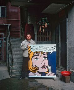 Real fake art, Michael Wolf