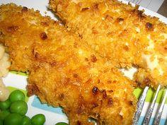 Crispy Oven Fried Chicken Tenders | WW Recipe Diva