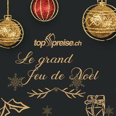 Toppreise.ch - Jeu de Noël 2020
