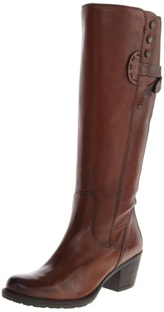 Clarks Women's Maymie Stellar Riding Boot ** You can find out more details at the link of the image.