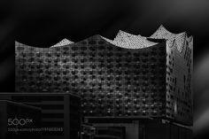 Elbphilharmonie Hamburg by xplor-creativity