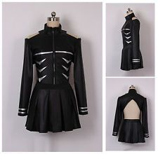 new Anime Tokyo ghouls Kaneki Ken Fight Uniform Made Cosplay Costume