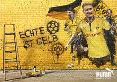 Borussia Dortmund - Sung Hean Baik