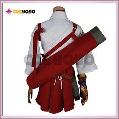 赤城 コスプレ衣装 (4)