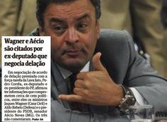 PSDB SUJO: Vídeo mostra envolvimento de quase todos os tucanos nos escândalos da Lava Jato; ASSISTA!
